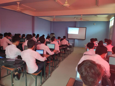 Admission in Sindhuli Campus