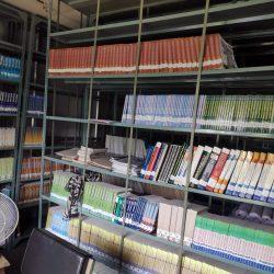 Library-SCTI-Sindhuli
