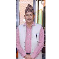 Mr. Binod Khadka (Member)