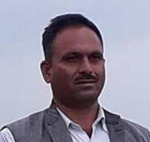 Mr. Lekh Nath Dahal (Member)