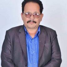 Mr. Pradip Katwal (Member)