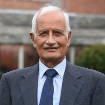 Prof. Dr. Suresh Raj Sharma(Chairperson)