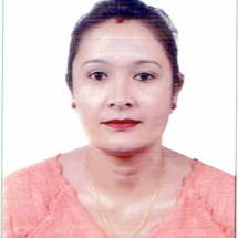 Rashmi Khatri Shrestha