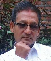 Diwakar Pradhan