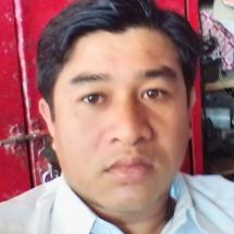 Purna Majhi